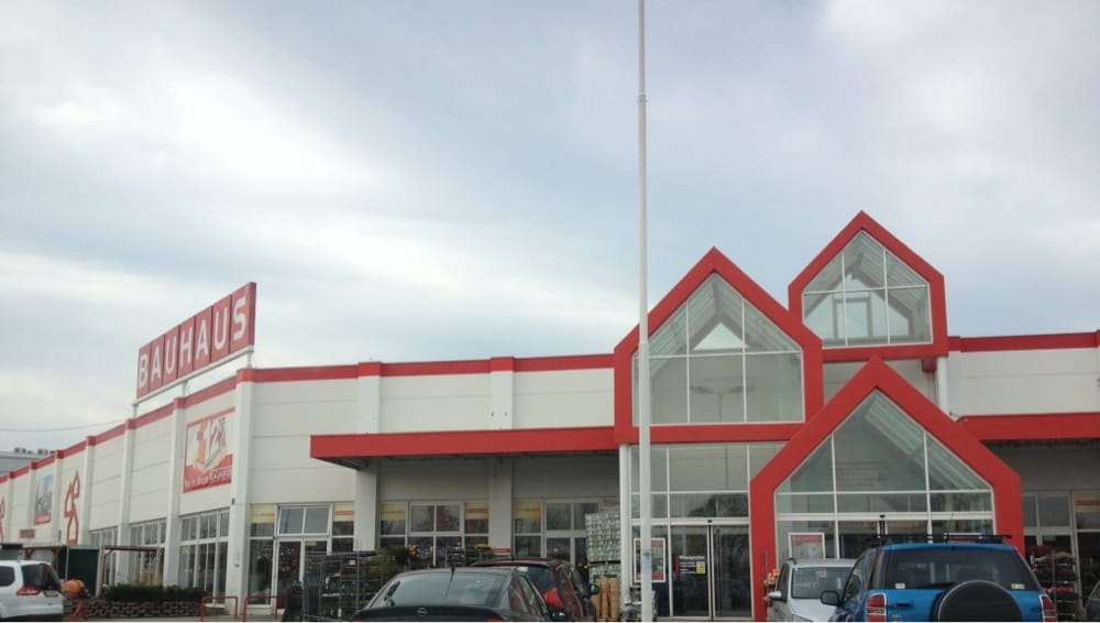Bauhaus building supplies hirschstettner str 54 Markisen bauhaus wien