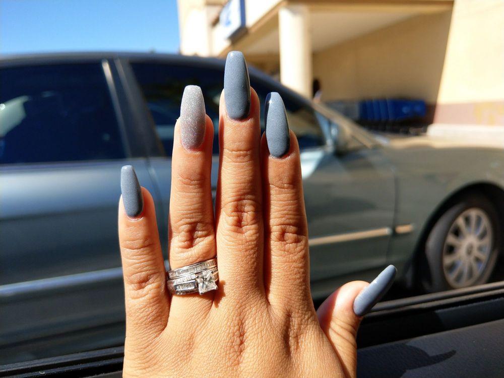 PG nails&spa: 2574 W 16th, Yuma, AZ