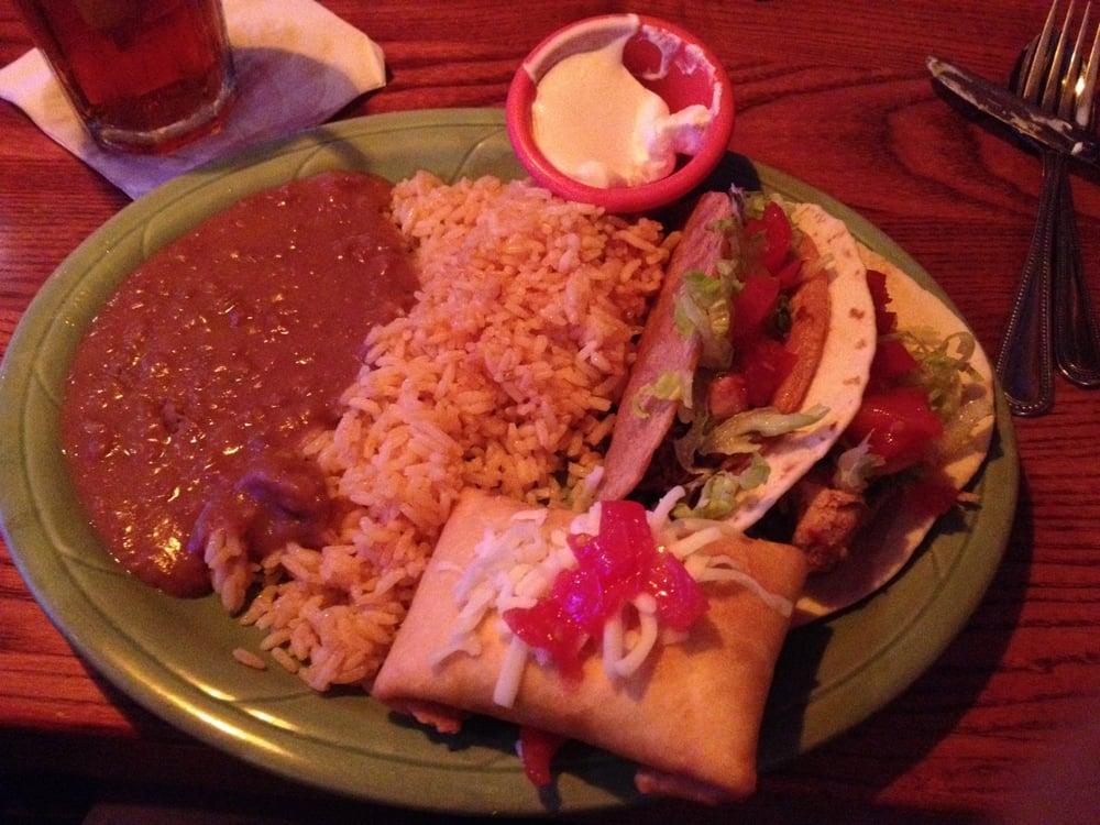 Mexican Restaurants Naples Fl Best