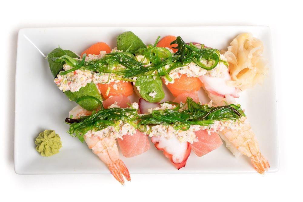 Today Sushi