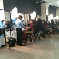 Photo of Last Looks Makeup Academy - Valencia, CA, United States. Recent NYC