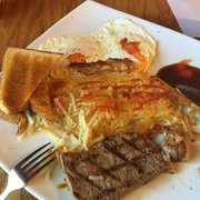 Western Photo Of The Breakfast Place Fort Walton Beach Fl United States