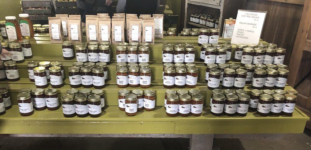 Wea Creek Orchard: 5618 S 200th E, Lafayette, IN