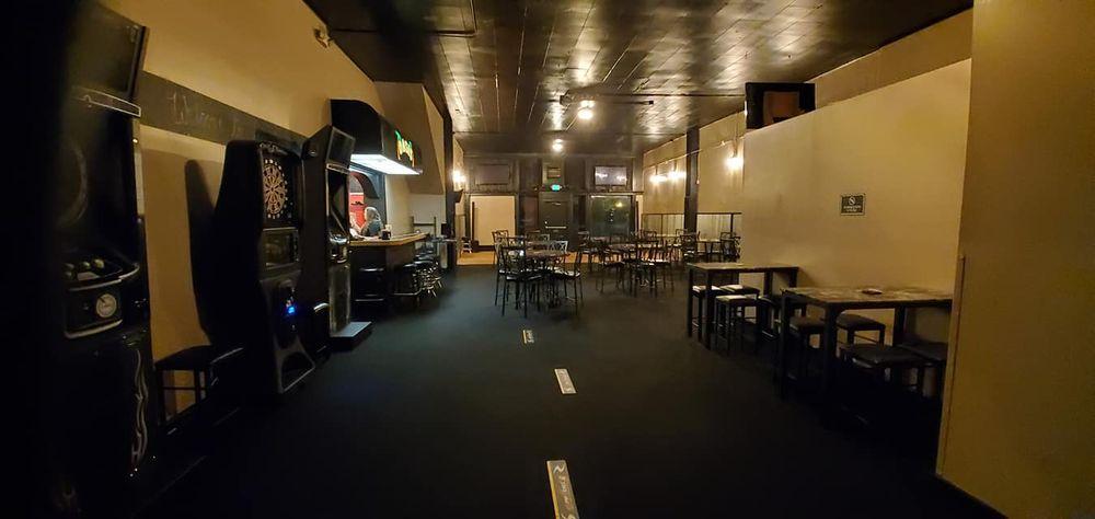 Oasis Bar: 304 N Main St, Pocatello, ID