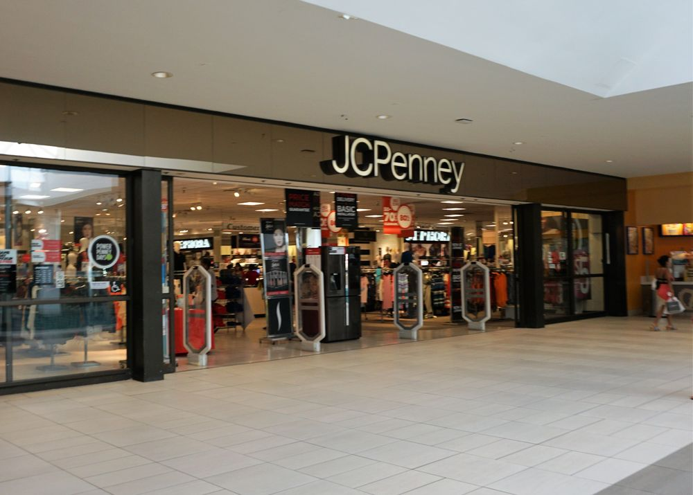 Contact JCPenney Customer Service