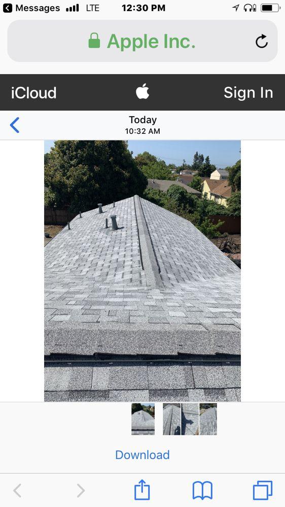 Michiel Roofing: 7517 Wiscasset Dr, West Hills, CA