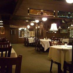 Photo Of Proiettis Italian Restaurant Webster Ny United States