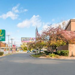 Photo Of Quality Inn Toledo Oh United States