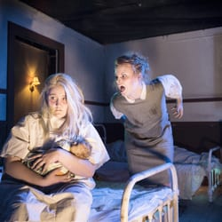 Nightmare New York Haunted House Photos Reviews - 22 side splitting haunted house reactions