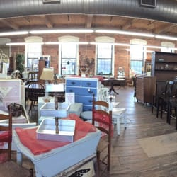 Awesome Photo Of Canal Street Antique Mall   Lawrence, MA, United States. This Is
