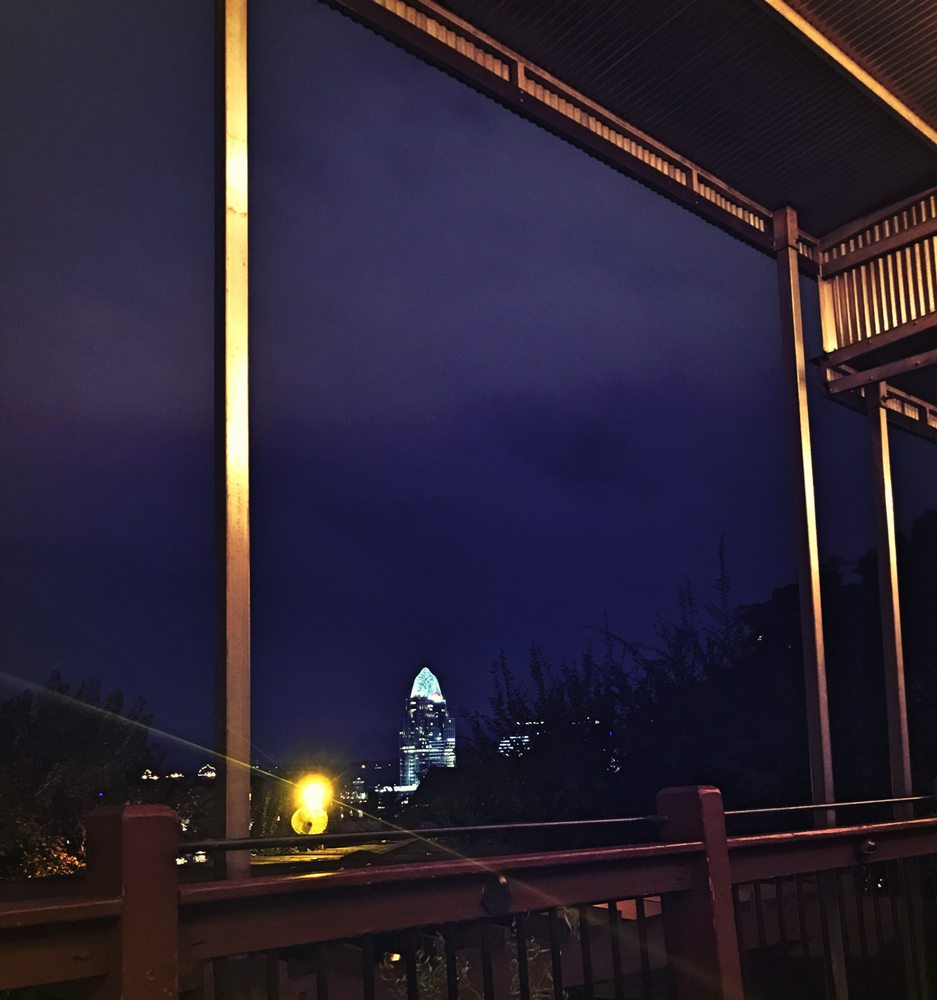 Photo of Mount Adams Pavilion: Cincinnati, OH
