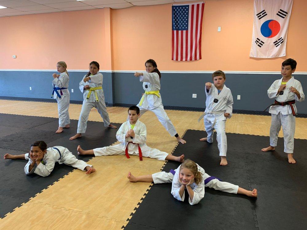 Encompass Martial Arts: 10691 SE Hwy 441, Belleview, FL