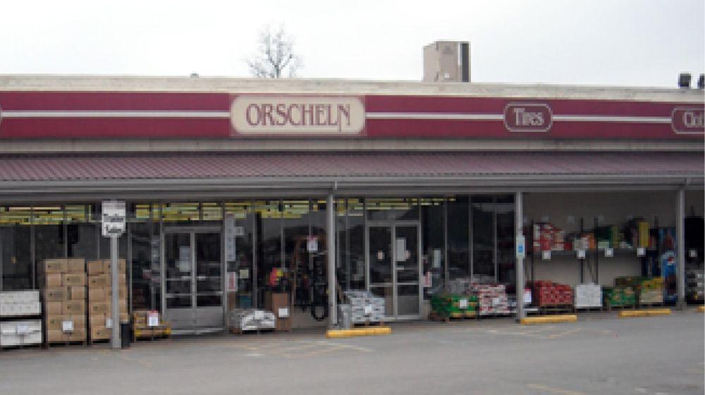 Orscheln Farm & Home Supply