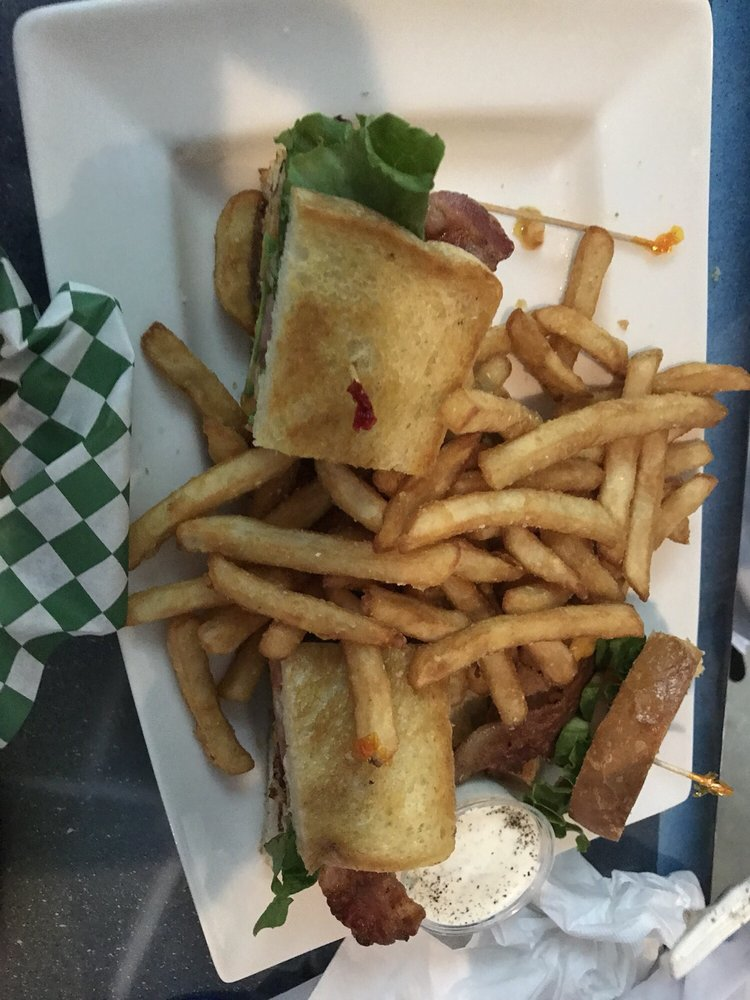 The Offramp Sports Bar & Grill: 400 NE 112th Ave, Vancouver, WA