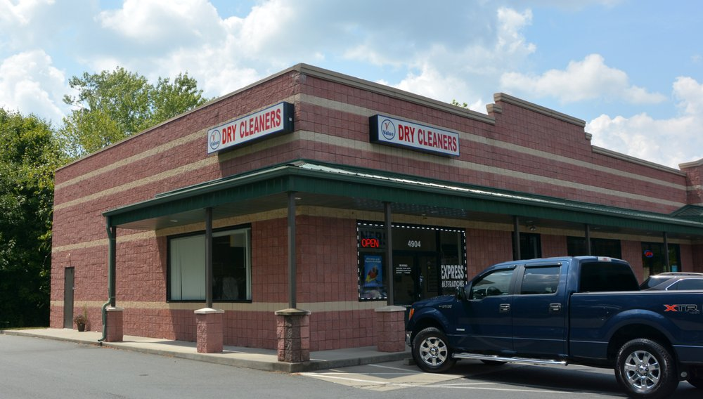 2.50 Value Cleaners: 4904 Reynolda Rd, Winston Salem, NC