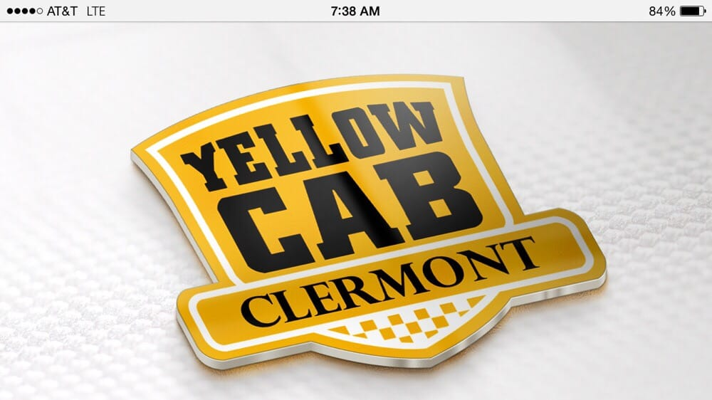 Clermont Yellow Cab: 329 Brimming Lake Rd, Clermont, FL