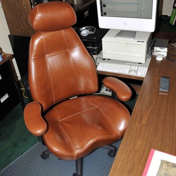 of Relax The Back Chicago IL United States Jerrys chair
