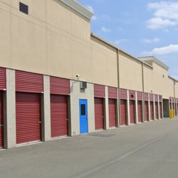 Photo Of Trojan Storage Of Roseville   Roseville, CA, United States. Drive  Up
