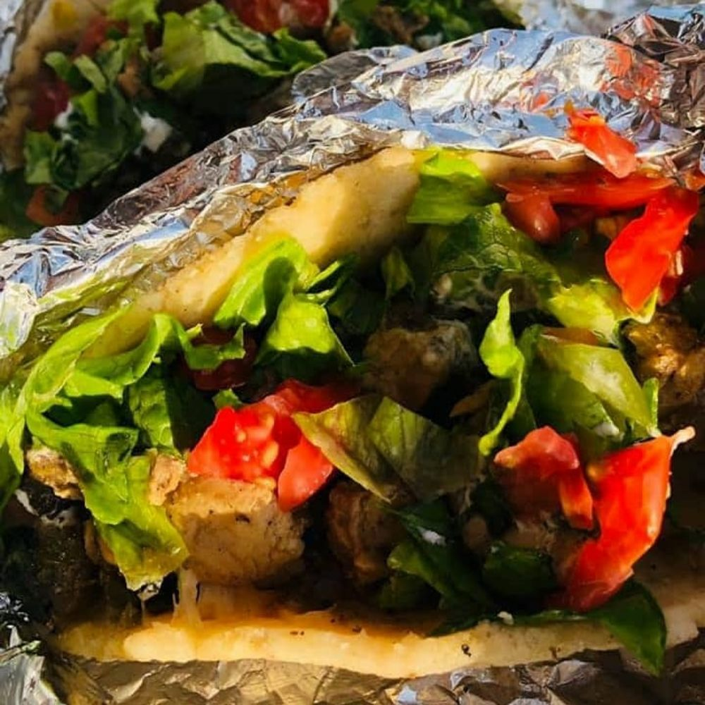 All About The Taco: 4428 Joe Bald Rd, Kimberling City, MO