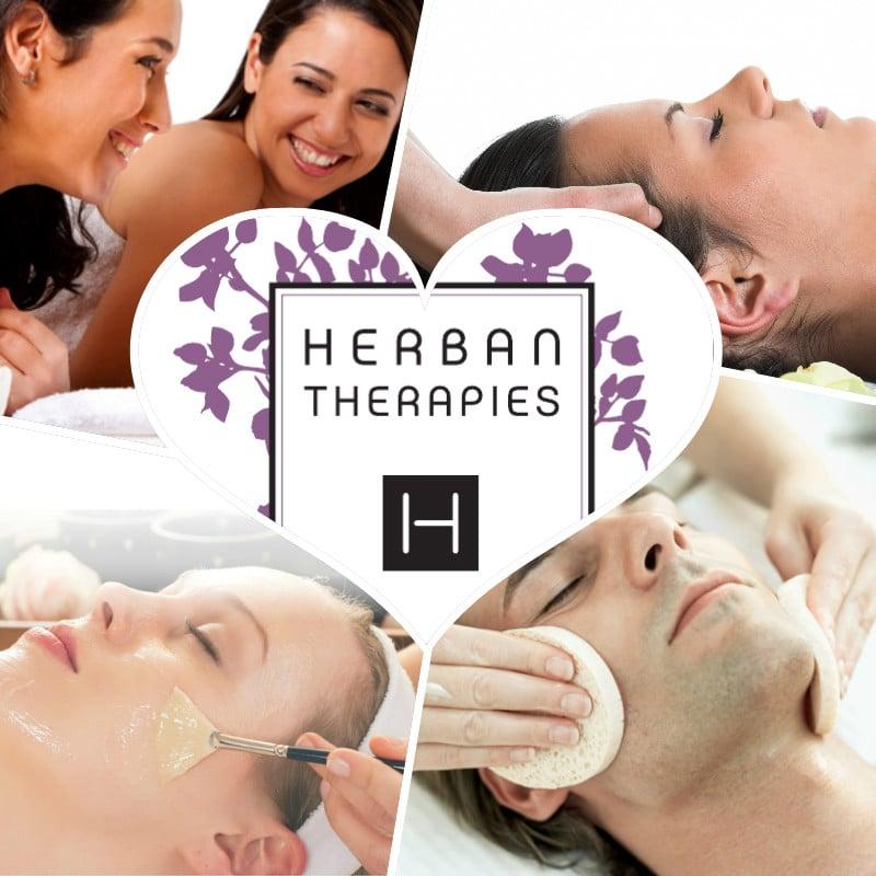 Herban Therapies Spa