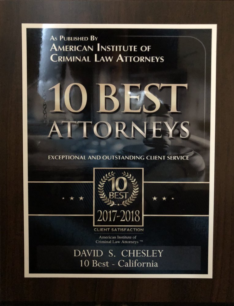 Law Offices of David Chesley: 1901 Harrison St, Oakland, CA