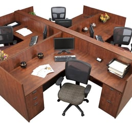 High Quality Photo Of Budget Office Interiors   Cleveland, OH, United States
