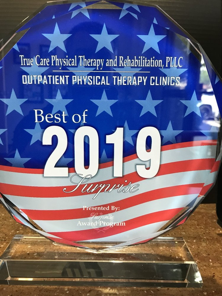True Care Physical Therapy and Rehabilitation