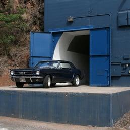 Hawaiian Car Storage - Self Storage & Storage Units - 94-990 Pakela St ...