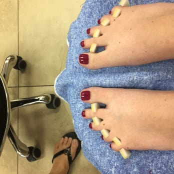 Eden Nails And Spa Prices