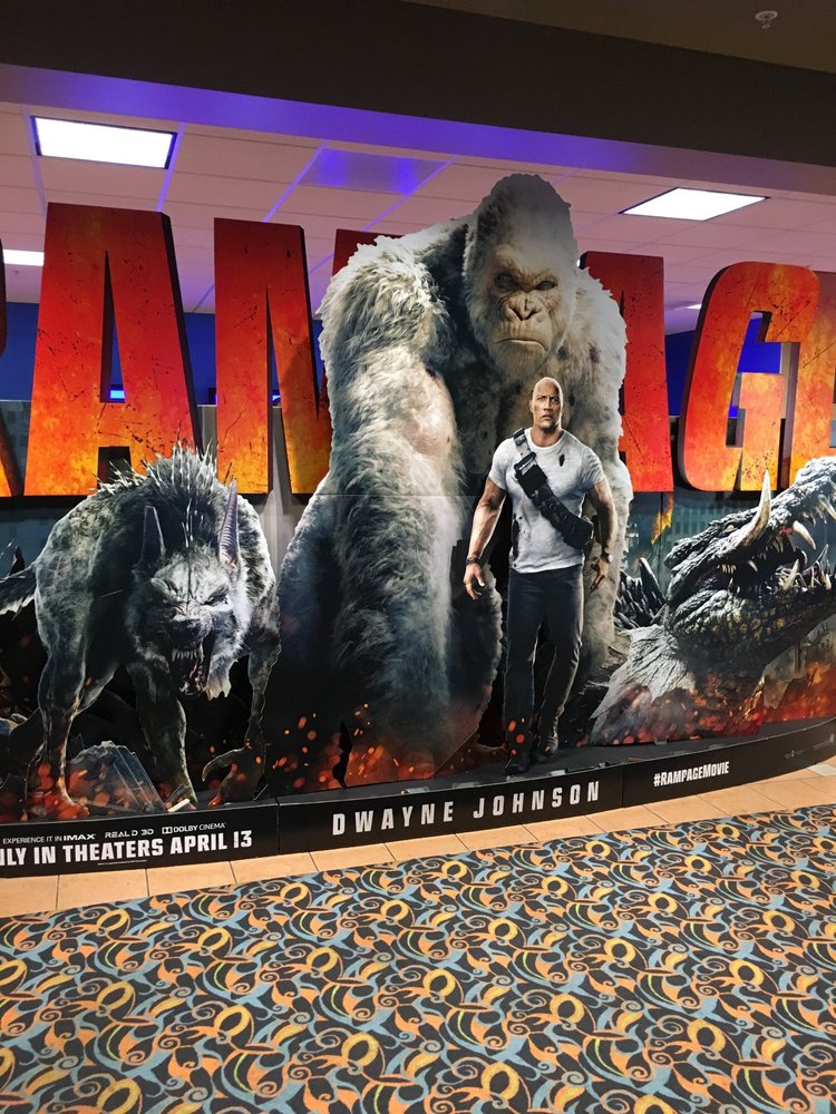 Photos For Mjr Troy Grand Digital Cinema 16 Yelp