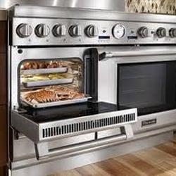 Advanced Appliance Service Appliances Amp Repair 13206