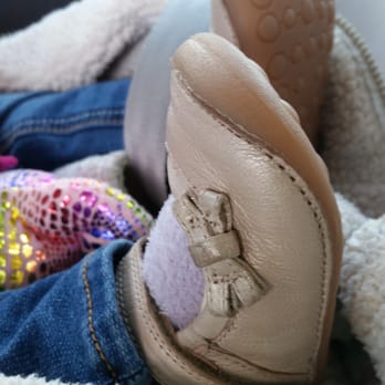 Photo Of Footprints Shoes Accessories Newington Ct United States Cute Baby