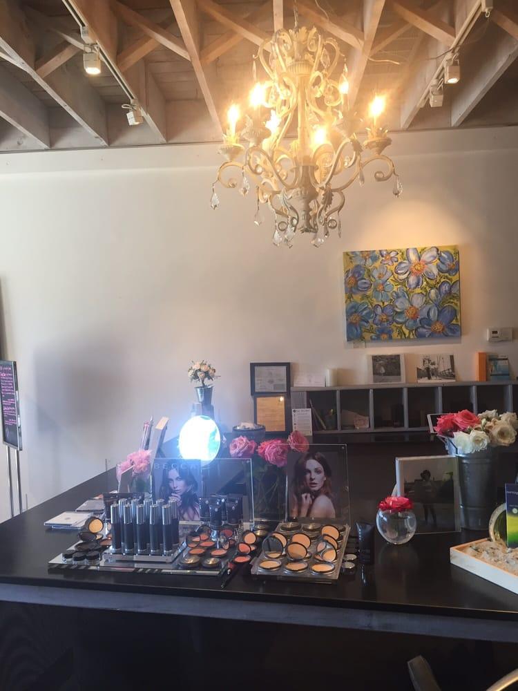 Splendore Studio: 1224 Adams St, Saint Helena, CA