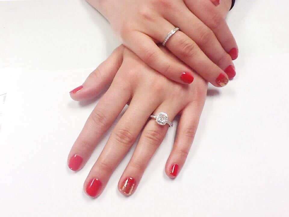 Polished Nail Boutique 62 Photos Amp 95 Reviews Nail Salons 5 Middlesex Ave Somerville Ma