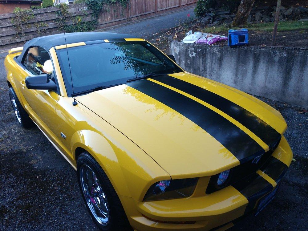 Moore's Auto Detailing: 9525 4th St NE, Lake Stevens, WA