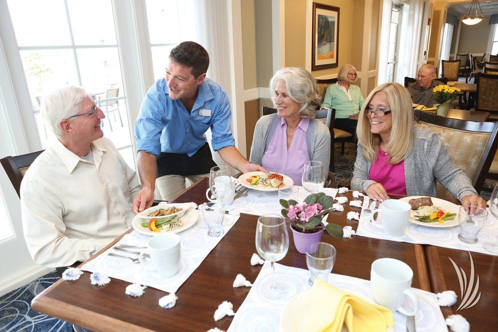Park Place of St John Continuing Care Senior Community: 10700 Park Pl, Saint John, IN