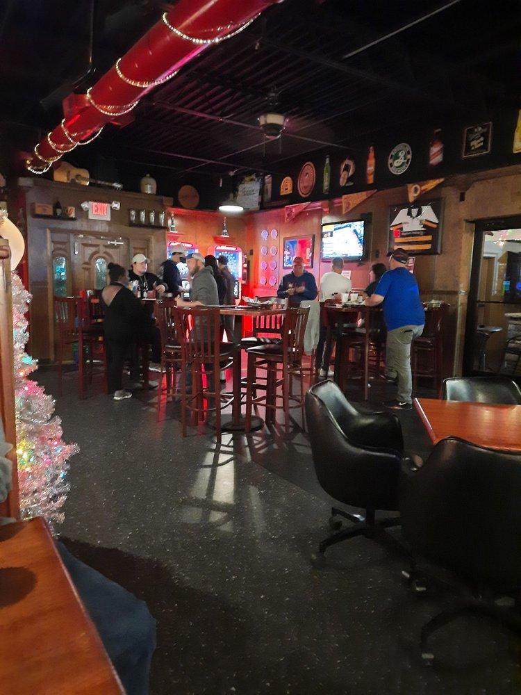 Bumstead's Pub: 400 Mister Joe White Ave, Myrtle Beach, SC