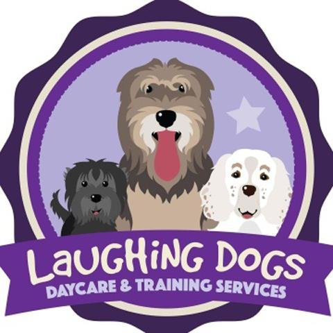 Laughing Dogs: 200 Enterprise Dr, Lake Mills, WI