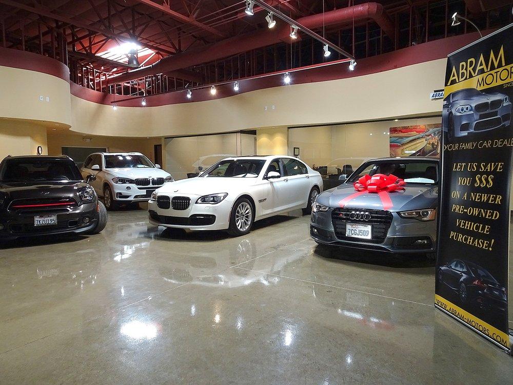 Abramovich Motors - 19 Photos & 78 Reviews - Car Dealers - 41379 Date St, Murrieta, CA - Phone Number - Yelp