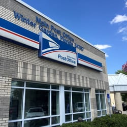 US Post Office - Post Offices - 15155 W Colonial Dr, Horizons West ...