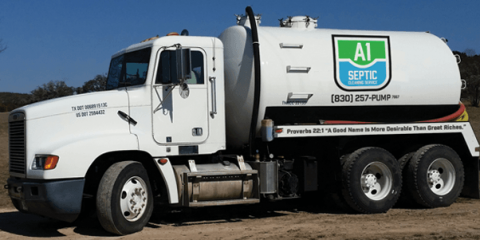 A1 Septic Cleaning Service: Harper, TX