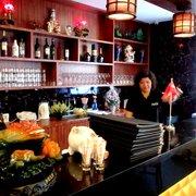 ny kinesisk restaurant maribo