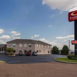 Photo Of Econo Lodge Inn Suites Horn Lake Ms United States