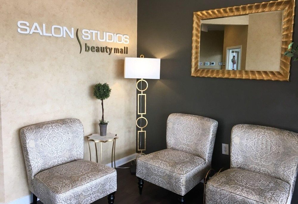 Salon Studios East Cobb: 2550 Sandy Plains Rd, Marietta, GA