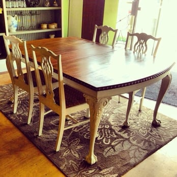 Photo Of Cottage Street   Columbus, OH, United States. Dining Room Set (