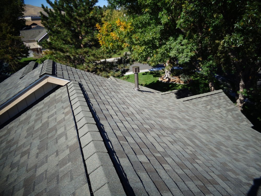 Encore Roofs: Kennewick, WA