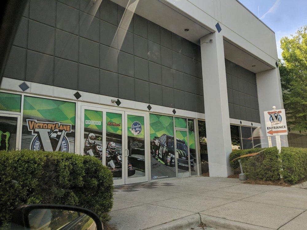 Victory Lane Indoor Karting Center