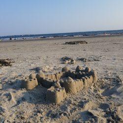 Photo Of Pine Point Beach Scarborough Me United States