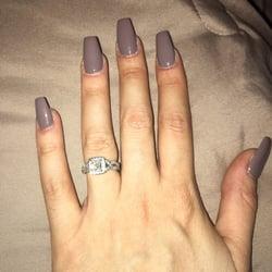 natural nails ii  nail salons  35 broad st elizabeth
