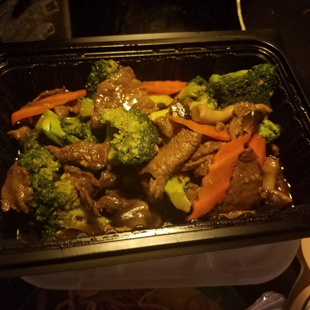 Chinese Food Broadway Everett Wa